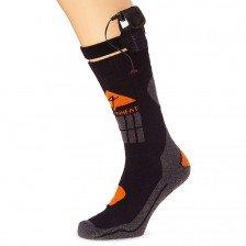 Подгряващи ел. чорапи Alpenheat Fire-Socks