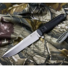 Боен нож Kizlyar Alpha D2 SW