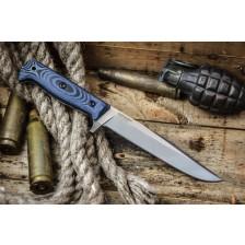 Тактически нож Kizlyar Intruder 440C