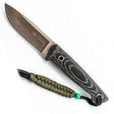 Тактически нож Kizlyar Santi D2 SW