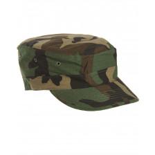 Военна шапка BDU
