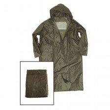 Дъждобран палто