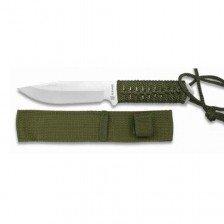 Боен нож с паракорд въже K25 31780