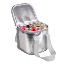 Сгъваема хладилна чанта Arctic 6,4 l