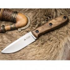 Нож Kizlyar Colada AUS-8 Satin Walnut