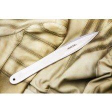 Нож за хвърляне Kizlyar Lepestok