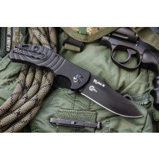 Сгъваем нож Kizlyar Bloke X-AUS8-Bti