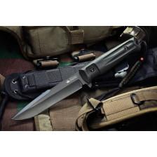 Боен нож Kizlyar Delta PGK TacWash