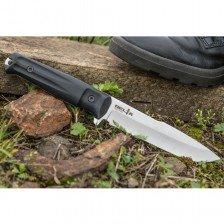 Боен нож Kizlyar Delta D2 TacWash