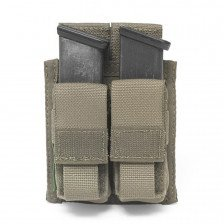 Модулен джоб Double Pistol DA 9 mm