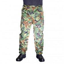 Панталон на българската армия