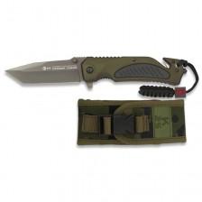 Тактически сгъваем нож K25 19580