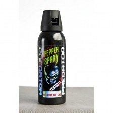 Балистичен газов спрей Predator 300 ml