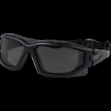 Балистични очила V-TAC Zulu - сиво стъкло