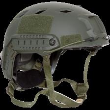 Airsoft  каска V Tactical ATH - зелен