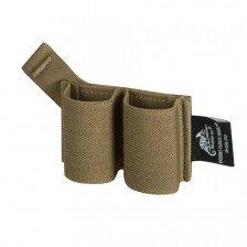 Модулен джоб за пълнители 2 еластични Insert® Cordura