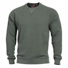 Памучен пуловер ELYSIUM
