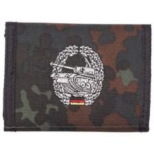 Камуфлажен портфейл Panzer
