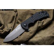 Сгъваем нож Kizlyar Bloke X 690 TacWash