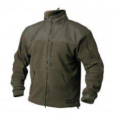 Класическо военно флийс яке