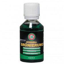Бързооксидиращ препарат за оръжие Ballistol 50мл