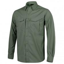 Риза с дълъг ръкав Defender MK2