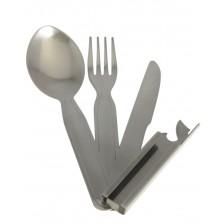 Комплект прибори за хранене Mil-tec