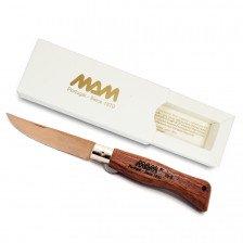 Джобен нож MAM Douro с бронзово острие