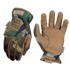 Тактически ръкавици Mechanix Fastfit