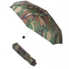 Камуфлажен чадър Miltec