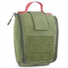 Модулен джоб за първа помощ IFAK LASER CUT