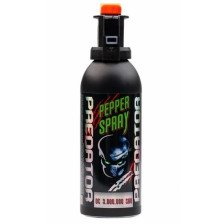 Балистичен газов спрей Predator 330 ml