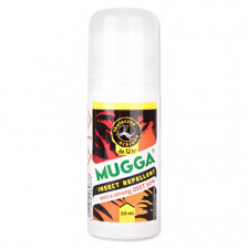 Репелент против насекоми Mugga 50 ml DEET 50% Рол-он