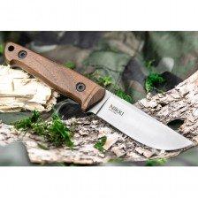 Бушкрафт нож Kizlyar Nikki Aus-8 LSW