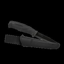 Нож MORA Companion Black Blade