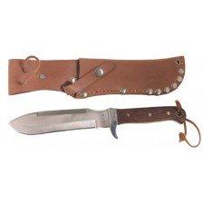 Парашутистки нож