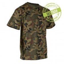 Памучна тениска Helikon-tex