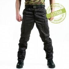 Полеви панталон ZIP-OFF BDU