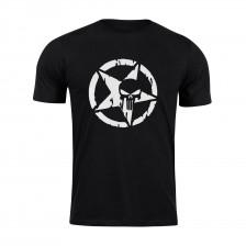 Тениска Punisher Army