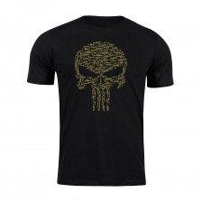 Тениска Punisher Tactical Guns