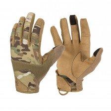 Тактически ръкавици HT RANGE Multicam