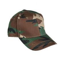 Детска бейзболна шапка