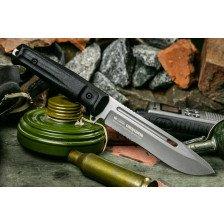 Тактически нож Kizlyar Feldjaeger AUS-8 BT