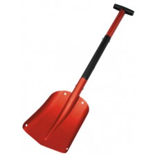 Сглобяема лопата за сняг