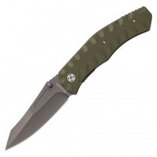 Сгъваем нож Browning G10 Linerlock