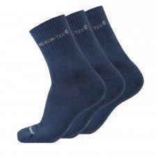 Антибактериални трекинг чорапи ALL ROUND (3 чифта)