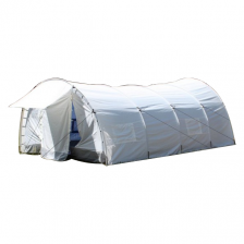 Двуслойна куполна палатка по стандарт на ООН