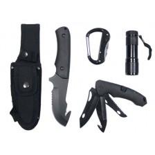 Тактически комплект ножове