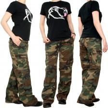 Дамски полеви панталон BDU