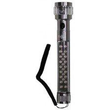 Водоустойчив LED фенер с три функции